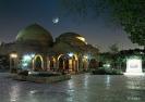 تبریز - مسجد کبود -
