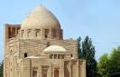 مشهد - گنبد هارونیه -