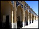 مشهد - آرامگاه خواجه ربیع -