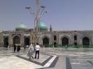 مشهد - حرم امام رضا(ع) -