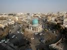 مشهد - آرامگاه شیخ مومن استرآبادی -