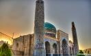 مشهد - مقبره امیر غیاث الدین ملکشاه -
