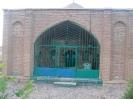 مهاباد - مقبره بداق الساطان -
