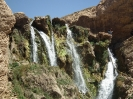 کوهرنگ - آبشار شیخ علیخان -