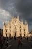 میلان - کلیسای دوئومو (Duomo di Milano)