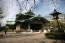توکیو - پارک یوکوآمیکو