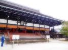 کیوتو - کاخ سلطنتی کیوتو