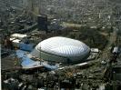 توکیو - ورزشگاه سرپوشیده دم