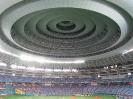 اوسکا - سالن ورزشی اوسکا (Osaka Dome)