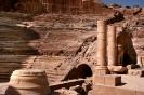 عمان-شهر تاریخی پترا