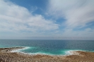 اردن - دریای مرده (دریاچه نمک)