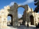 جرش - ارگ هادرین (Hadrian Arch )