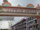 کوالالامپور - بریک فیلدز (Brick Fields )