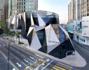 کوالالامپور - مثلث طلایی (Golden Triangle)