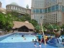 کوالالامپور - پارک آبی (sun way)