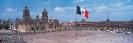 Mexico City - کلیسای جامع متروپولیتن