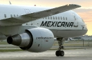 Mexico City - برج خطوط هوایی مکزیک