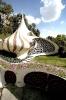 Mexico City - خانه حلزونی ناتیلوس (Nautilus)