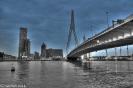 روتردام - پل اراسموس
