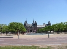 آمستردام - میدان موزه (Museumplein)