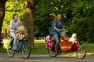 آمستردام - واندل یارک (Vondelpark)