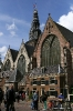 آمستردام - کلیسای قدیم(Oude Kerk)