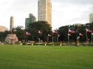 مانيل - ريزال پارک (Rizal Park)