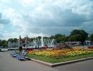 مسکو - پارک گورکی