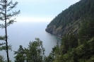 روسیه - دریاچه بایکال