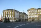 مسکو - ساختمان مجلس سنا کرملین