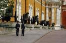 مسکو - کرملین و کاخ کرملین