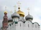 مسکو - صومعه نوودويچی (Novodevichy Convent)