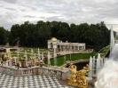 سنت پترزبورگ - کاخ و باغ پترهوف