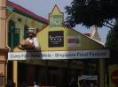 سنگاپور - جشنواره غذا