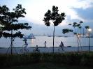 سنگاپور - پارک ساحلی شرقی