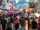 سنگاپور - شهر کوچک چینی (Chinatown)