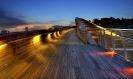 سنگاپور - پل امواج هندروسون(Henderson Waves)