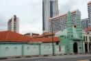 سنگاپور - مسجد جامع (Jamae)