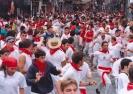 پامپلونا-جشن فرار گاوهای وحشی