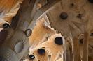 بارسلونا-کلیسای خانواده مقدس(sagrada)
