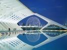 والنسیا - شهر علم و هنر