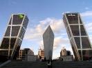 مادرید - دروازه اروپا (Gate of Europe)