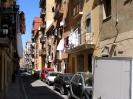 بارسلونا - خیابان لارامبلا(La Rambla)