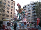 والنسیا - جشن las fallas