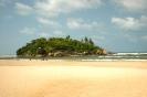 کلمبو - سواحل بنتوتا (Bentota Bay Beach)