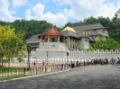 کاندی - کاخ سلطنتی (Royal Palace of Kandy)