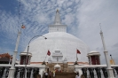 Anuradhapura - گنبد روانویلیسایا (Ruwanwelisaya)