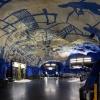 استکهلم - مترو استکهلم