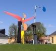 استکهلم - موزه هنرهای مدرن