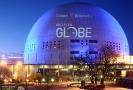 استکهلم - ورزشگاه اریکسون گلوب